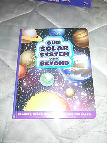 Librarika Space Encyclopedia A Tour Of Our Solar System And Beyond