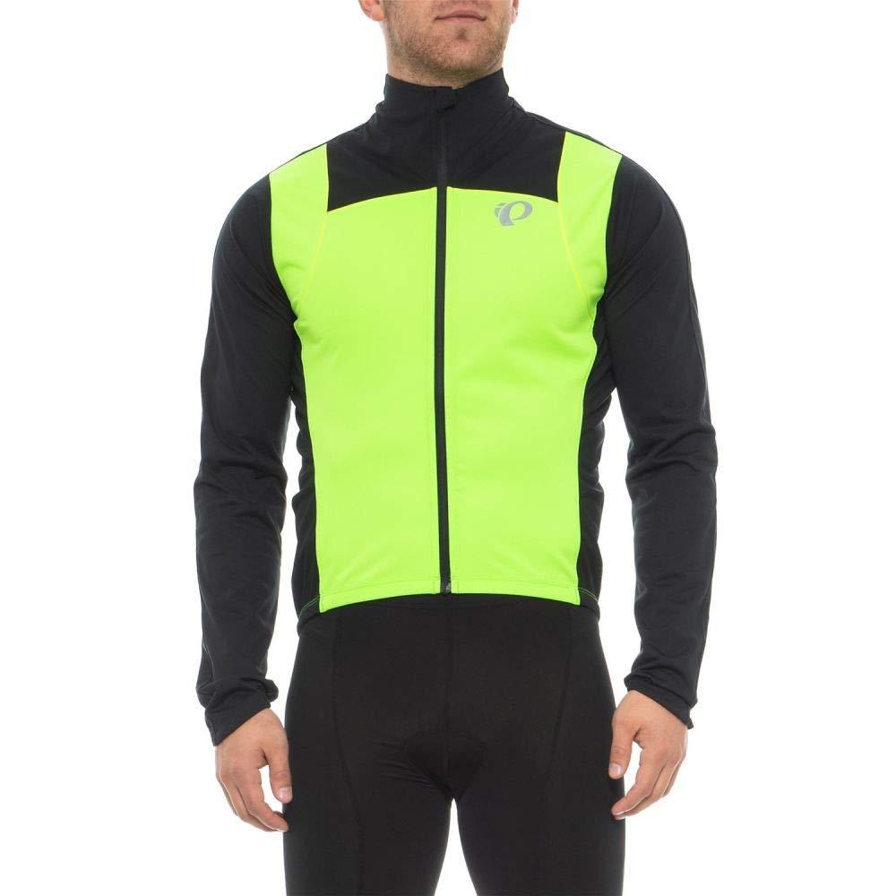 (パールイズミ) Pearl Izumi メンズ 自転車 アウター P.R.O. Pursuit Wind Cycling Jacket [並行輸入品]   B07M781T1K