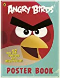 Angry Birds Poster Book