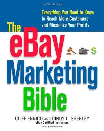 Marketing Your e-Bay Business: Amazon.es: Ennico, Cliff, Shebley, Cindy: Libros en idiomas extranjeros