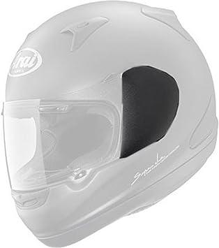 ARAI Helmets SAI SHIELD Corsair V 5 RX-Q Vector-2 Signet-Q Light Smoke Visor