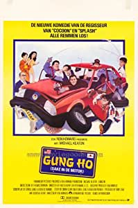 """organisation culture a gung ho culture rules Updated 10 june 2015   , and the notion of whites being """"on"""" time versus black culture having a preference for  clip of the movie gung ho: ."""
