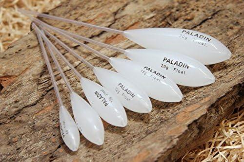 Paladin Spirolino Set Schwimmend 4-30g7 Stück