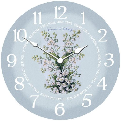 Pendulum Wall Clock Battery Operated – Quartz Wood Pendulum Clock – Silent, Wooden Schoolhouse Regulator Design, Decorative Wall Clock Pendulum, for Living Room, Kitchen Home D cor, 18 x 11.25