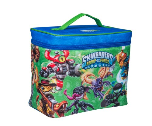 POWER A Skylanders SWAP Force Travel Tote -