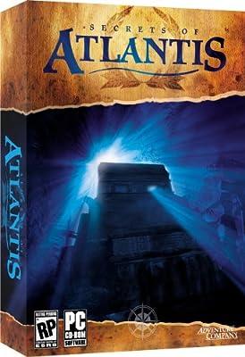 The Secrets of Atlantis