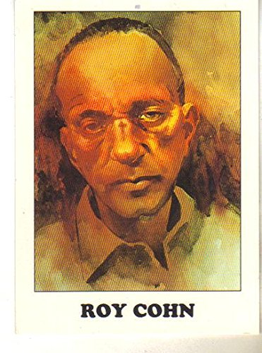 - Aids Awareness Trading Cards Roy Cohn #10 Single Trading Card