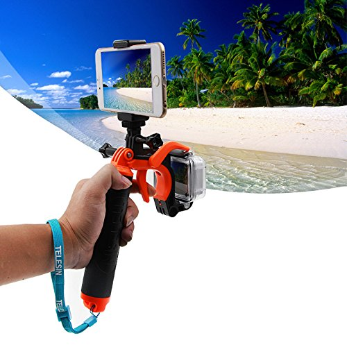 TELESIN Universal Floating Stabilizer Compatible product image