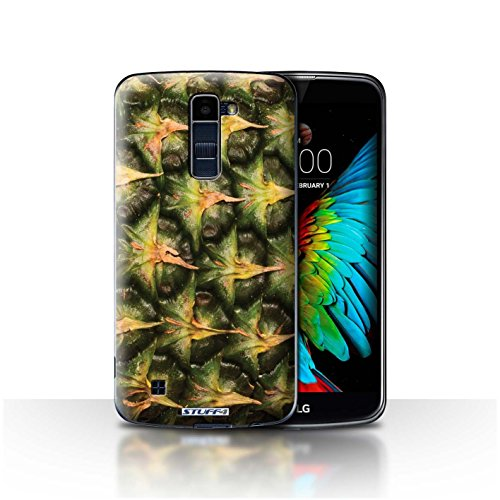 stuff4-phone-case-cover-for-lg-k10-k420-k430-pineapple-design-juicy-fruit-collection
