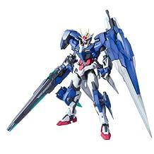Bandai 00 Gundam Seven Sword/G 1/100 Master Grade