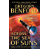 Across the Sea of Suns (Galactic Center Book 2)