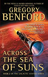Across the Sea of Suns (Galactic Center Book 2)
