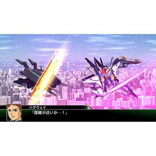Super Robot Wars V (Chinese Subs) for PlayStation Vita [PS Vita]