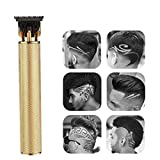 Hair Clippers for Men Beard Trimmers T-Blade Hair