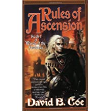 Rules of Ascension: Book One of Winds of the Forelands