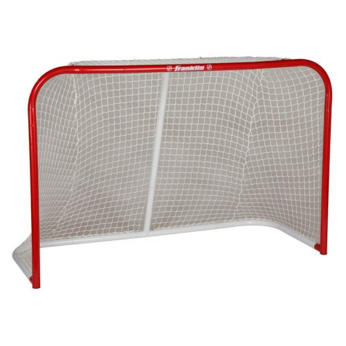 HX Pro 72 ft. Professional Steel Hockey Goal