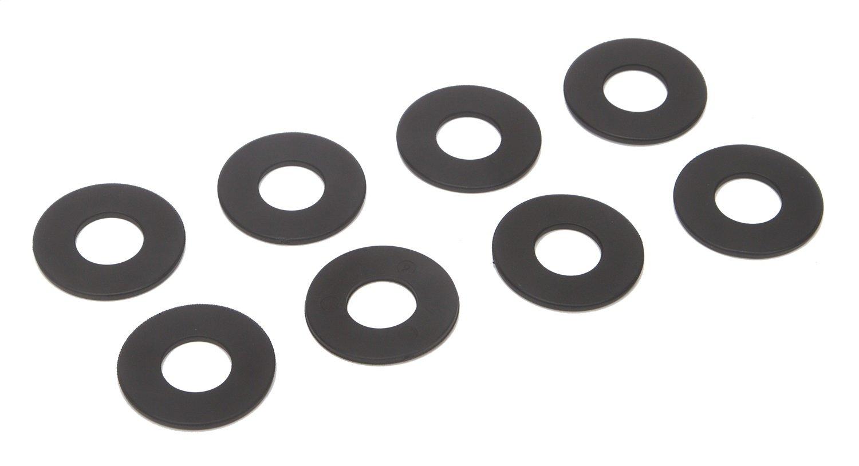Daystar KU71074BK Black D-Ring//Shackle Washer, Set of 8
