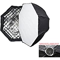 Godox AD-H6 60cm Octagon Folding Umbrella Softbox For AD600 AD600M Flash ( Godox Mount )