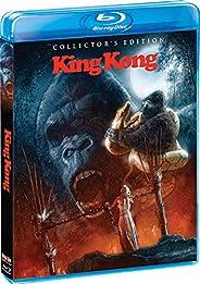 King Kong (1976) Collector's Edition - Blu
