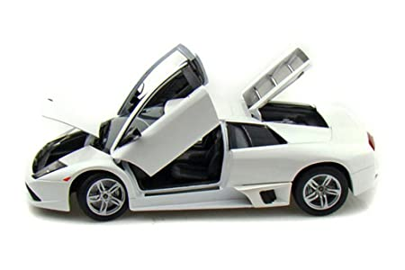 New Diecast Toy Vehicles Lamborghini Diablo Sv 1 18 Model Car