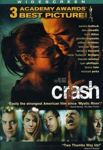 Crash (Widescreen Edition)