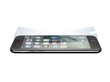 bc32b53f69 Amazon | PowerSupport AFPアンチグレアフィルムセット for iPhone 7 PBY ...