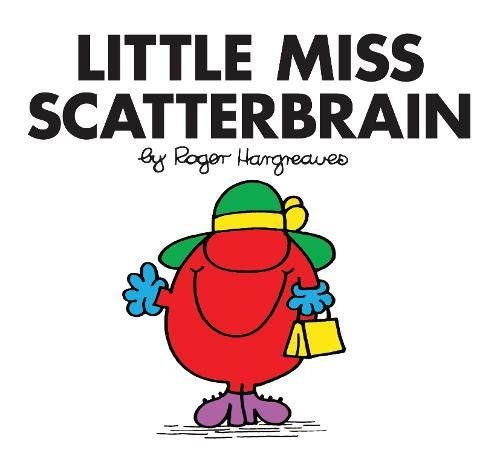 Download Little Miss Scatterbrain (Little Miss Classic Library) PDF