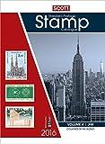 2016 Scott Catalogue Volume 4 (Countries J-M): Standard Postage Stamp Catalogue (Scott Standard Postage Stamp Catalogue Vol 4 Countries J-M)