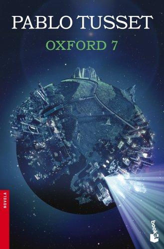 Descargar Libro Oxford 7 Pablo Tusset
