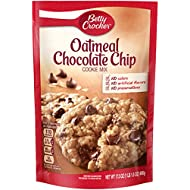 Betty Crocker Cookie Mix Oatmeal Chocolate Chip 17.5 oz Pouch