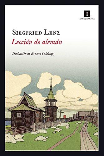 Lección de alemán (Impedimenta) (Spanish Edition)