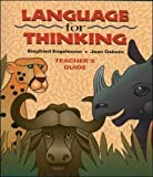 img - for Language for Thinking: Teacher's Guide book / textbook / text book