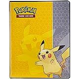 Pasta Pokémon para Cards Pikachu - Copag