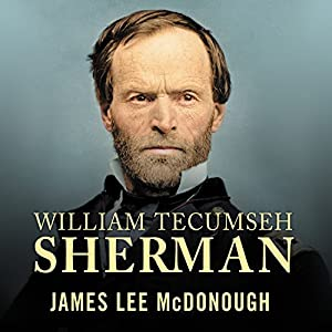 William Tecumseh Sherman Audiobook