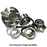Timken N307LOE Input Shaft Bearing