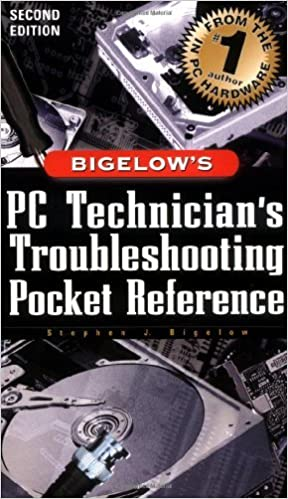 Pc Troubleshooting Ebook