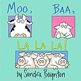 Moo, Baa, La La La!: Lap Edition Livre Pdf/ePub eBook