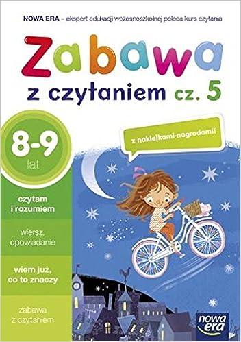 Zabawa Z Czytaniem Czesc 5 Amazoncouk Wojciech Widlak