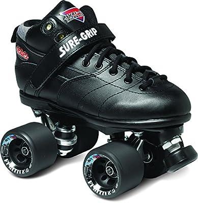 sure grip skate boots