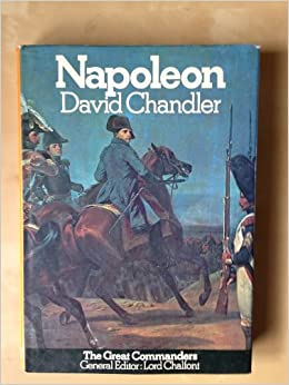 Napoleon (The great commanders)