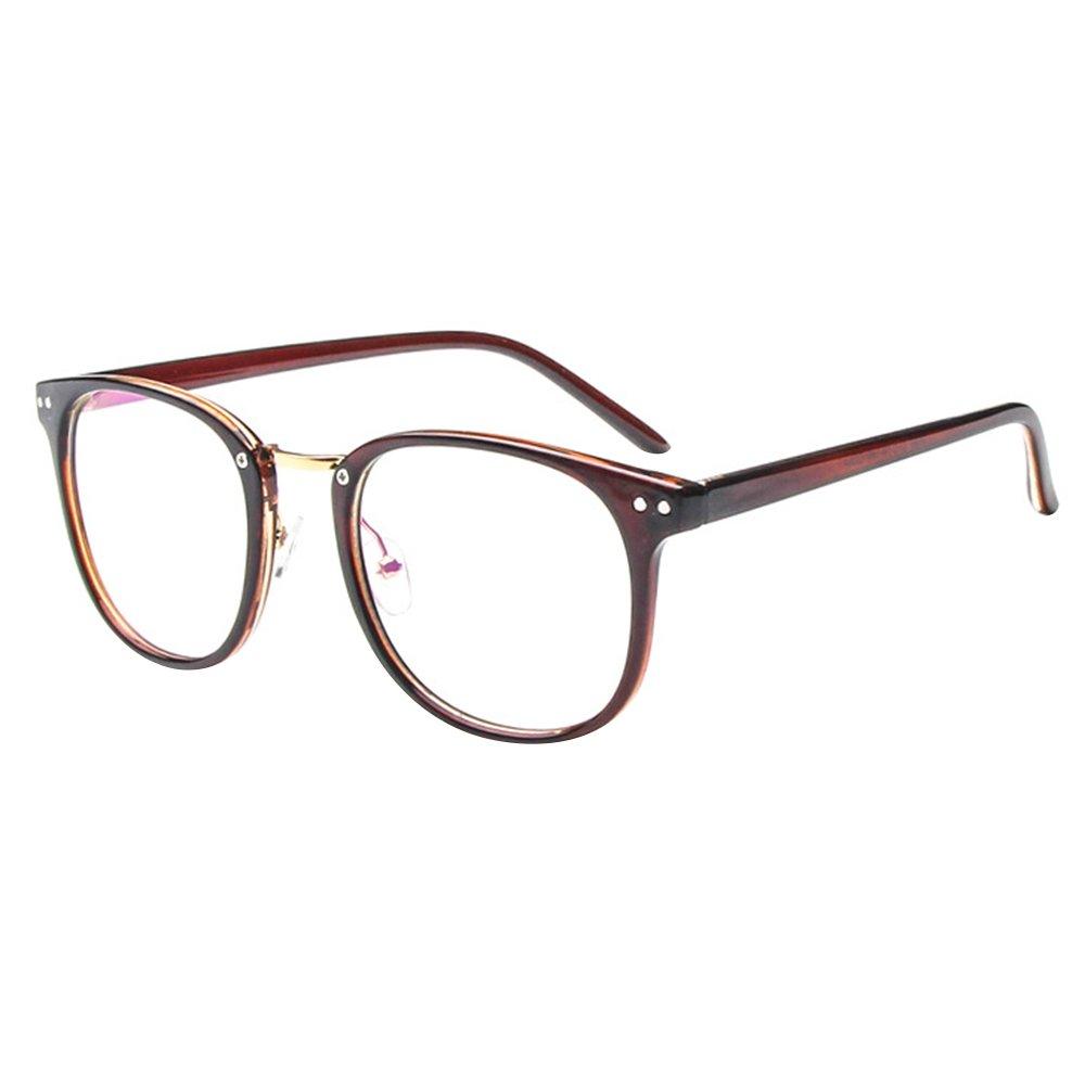 Women & Men Glasses Frames Clear Lens Fashion Oversized Eyewear Mingus women oversized glasses