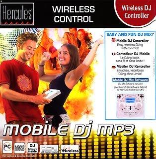 MOBILE DJ MP3 B000UC47QG