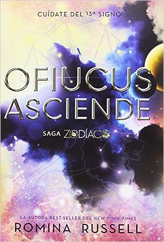 Ofiucus Asciende: La ascensón del número 13 FICCION- JUVENIL ...