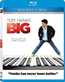 Big 25th Anniversary Edition Blu-ray + Dvd Combo