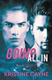 img - for Going All In: A Gay Romance (Men of Boyzville Book 1) book / textbook / text book