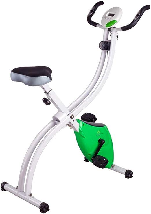 Ciclismo Indoor Bicicleta estática Inicio Trainer Bicicleta con ...