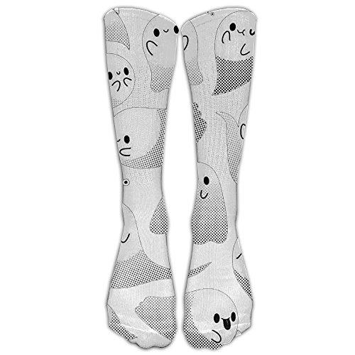 Halloween Tumblr Static Filename Long Socks Soccer Socks Stockings Knee Socks For Running,Football,Baseball,Medical,Athletic,Travel,Shin Splints,Nursing.