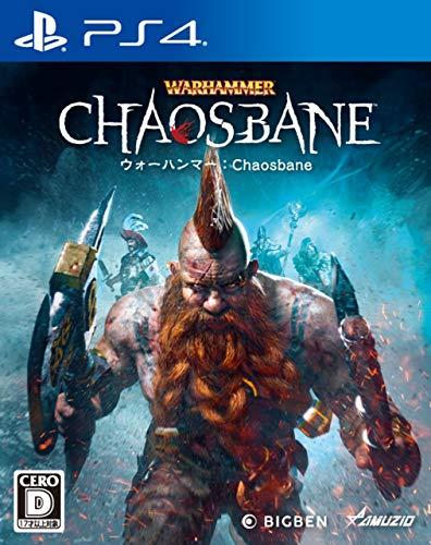 ウォーハンマー:Chaosbaneの商品画像