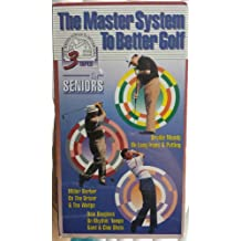 NEW - Playing Golf System: The Master System to Better Golf with the Seniors; Orville Moody, Miller Barber and Dale Douglass - Complete 3 Volume Set Video Series. On Long Irons & Putting, on the Driver & the Wedge and on Rhythm, Tempo Sand & Chip Shots