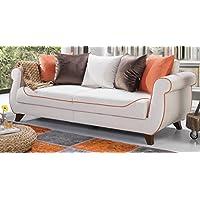 Perla Furniture Istanbul Sofa 3